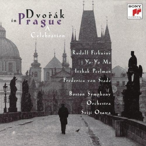 Dvorák In Prague: A Celebration (Remastered) by Various Artists