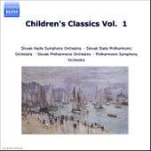 Children's Classics Vol.  1 by Slovak Radio Symphony Orchestra
