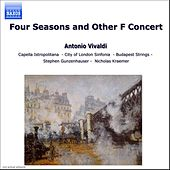 Four Seasons and Other F Concert di Various Artists
