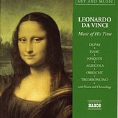 Art & Music: Da Vinci - Music of His Time von Various Artists