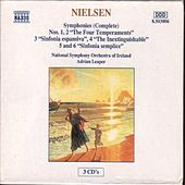 NIELSEN: Symphonies by Ireland National Symphony Orchestra