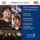 VIENNA CHOIR BOYS: A Jewish Celebration in Song von Chorus Viennensis