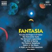 Fantasia de Various Artists