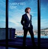 Blue Cover EP de Simply Red