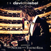 Una Noche En El Teatro Real de David Bisbal