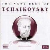 The Very Best of Tchaikovsky de Pyotr Ilyich Tchaikovsky