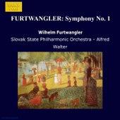 FURTWANGLER: Symphony No. 1 by Slovak Philharmonic Orchestra