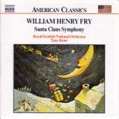 FRY: Santa Claus Symphony / Niagara Symphony by Royal Scottish National Orchestra