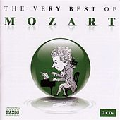 The Very Best of Mozart di Various Artists