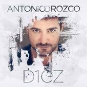 Diez (Versión Sin Dueto Alejandro Fernández) de Antonio Orozco