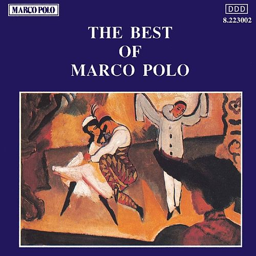 THE BEST OF MARCO POLO by Various Artists