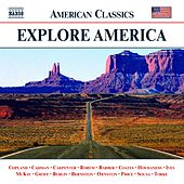 EXPLORE AMERICA de Various Artists