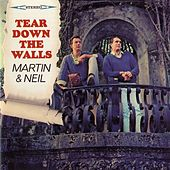 Tear Down The Walls von Vince Martin