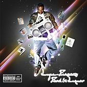 Lupe Fiasco's Food & Liquor de Lupe Fiasco