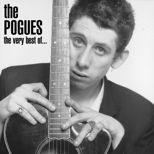 Very Best Of The Pogues by The Pogues