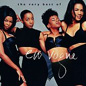 The Very Best Of En Vogue van En Vogue