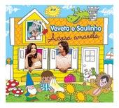 A Casa Amarela de Ivete Sangalo