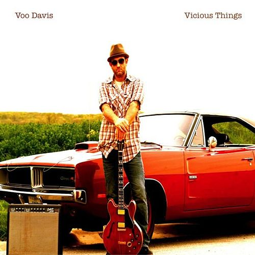 Vicious Things by Voo Davis