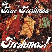 Freshmas! by The Four Freshmen