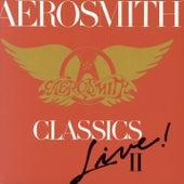 Classics Live! II de Aerosmith
