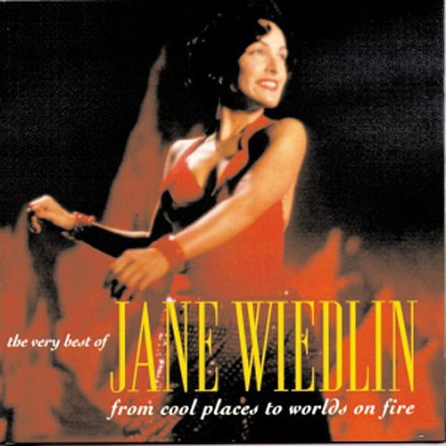 The Very Best of Jane Wiedlin by Jane Wiedlin
