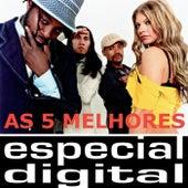 As Cinco Melhores de Black Eyed Peas