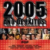 2005 Año De Exitos Pop by Various Artists