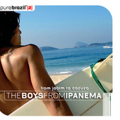 Pure Brazil II - The Boys From Ipanema - CD 2 de Various Artists