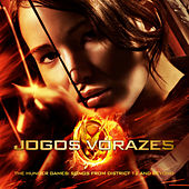 Jogos Vorazes/The Hunger Games: Songs From District 12 And Beyond de Various Artists