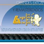 Grandes Éxitos Remezclados Y Remasterizados de Los Angeles Azules