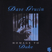 Homage To Duke by Dave Grusin