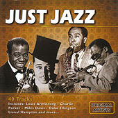 Just Jazz de Various Artists