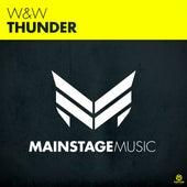 Thunder von W&W