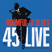 45 Live de Roomful of Blues