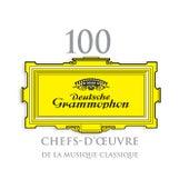 Les 100 chefs-d'oeuvre de la musique classique von Various Artists