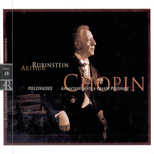 Chopin: Polonaises, etc. by Frederic Chopin
