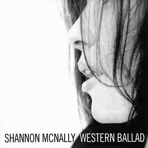 Western Ballad by Shannon McNally