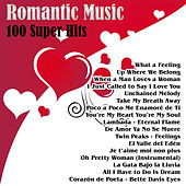 Romantic Music - 100 Super Hits de Various Artists