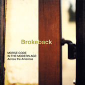 Morse Code In The Modern Age... by Brokeback