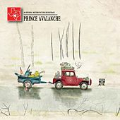 Prince Avalanche: An Original Motion Picture Soundtrack de Explosions In The Sky