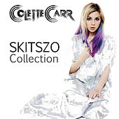 Skitszo Collection by Colette Carr