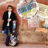 Pedro Guerra 30 Años de Pedro Guerra