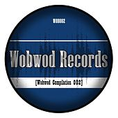 Wobwod Compilation 002 by Various Artists