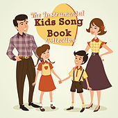 The Instrumental Kids Song Book Collection by The Kiboomers