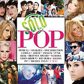 Sólo Pop de Various Artists