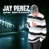New Horizons by Jay Perez