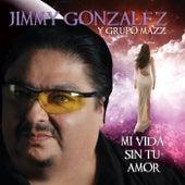 Mi Vida Sin Tu Amor by Jimmy Gonzalez y el Grupo Mazz