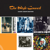 Classic Album Selection von The Style Council