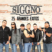 Siggno 25 Grandes Exitos/2006-2012 by Various Artists