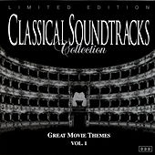 Classical Soundtracks Collection - Great Movie Themes, Vol. 1 by Various Artists